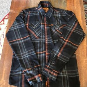 Dixxon Flannel Co. Large/Tall